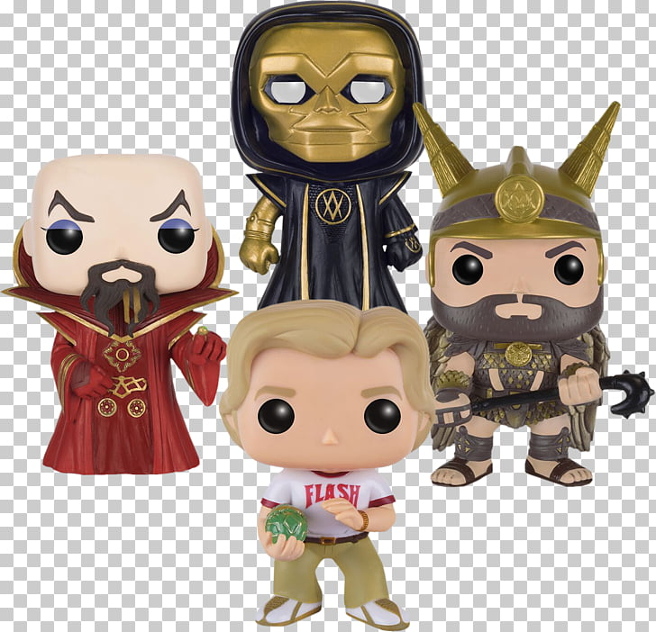 Ming the merciless clipart clipart Prince Vultan Ming the Merciless General Klytus Funko Action ... clipart