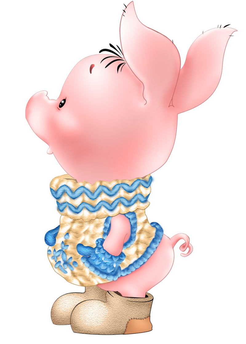 Mini pig pumpkin clipart svg black and white Картинка в PNG формате. Обсуждение на LiveInternet - Российский ... svg black and white