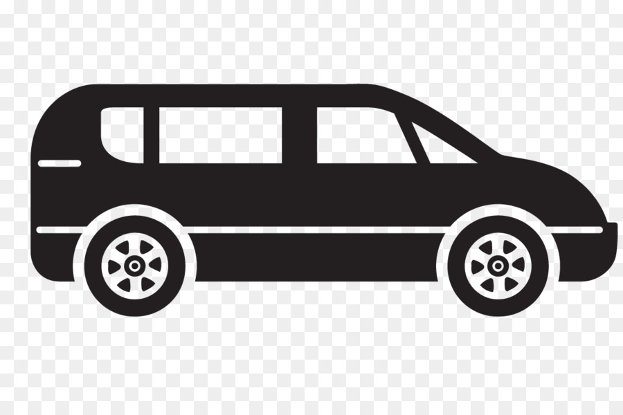 Mini van clipart clipart royalty free stock Car Cartoon clipart - Minivan, Car, Van, transparent clip art clipart royalty free stock