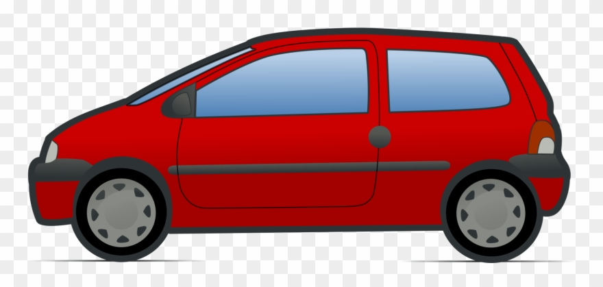 Mini van clipart free library Minivan Cartoon Renault Twingo - Clip Art Mini Van - Png ... free library