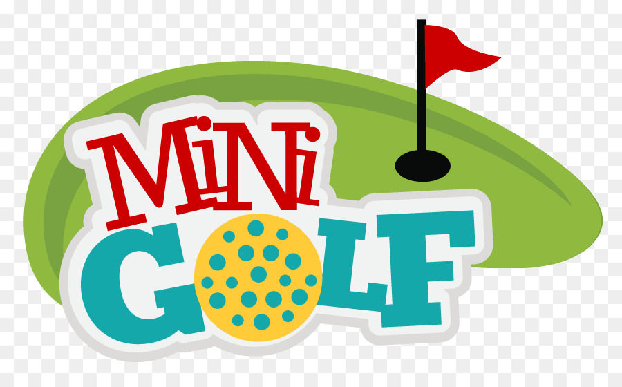 Miniature golf clipart free picture black and white library Golf Club Background png download - 863*553 - Free Transparent ... picture black and white library
