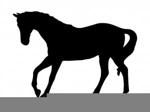 Miniature horse clipart svg transparent stock Free Miniature Horse Clipart | Free Images at Clker.com - vector ... svg transparent stock