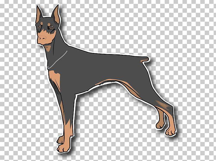Miniature pinscher clipart clip art transparent Dobermann Miniature Pinscher Great Dane PNG, Clipart, Ancient Dog ... clip art transparent