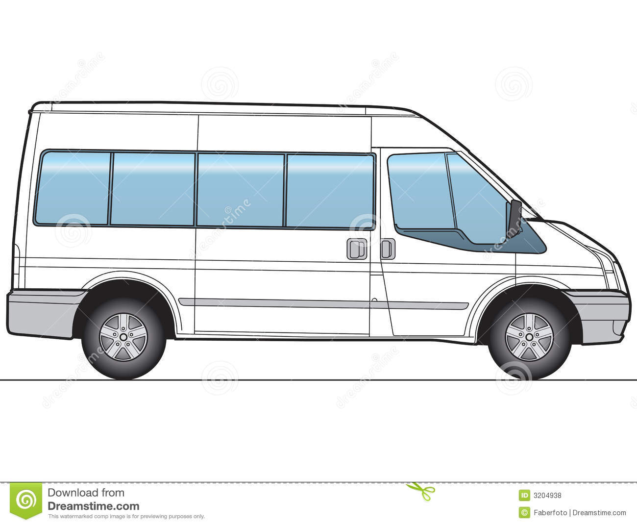 Minibus clipart free clip art royalty free Minibus clipart 8 » Clipart Station clip art royalty free
