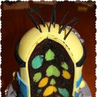 Minion birthday cake clipart image transparent download Birthday Cake Clip Art Pictures, Images & Photos | Photobucket image transparent download