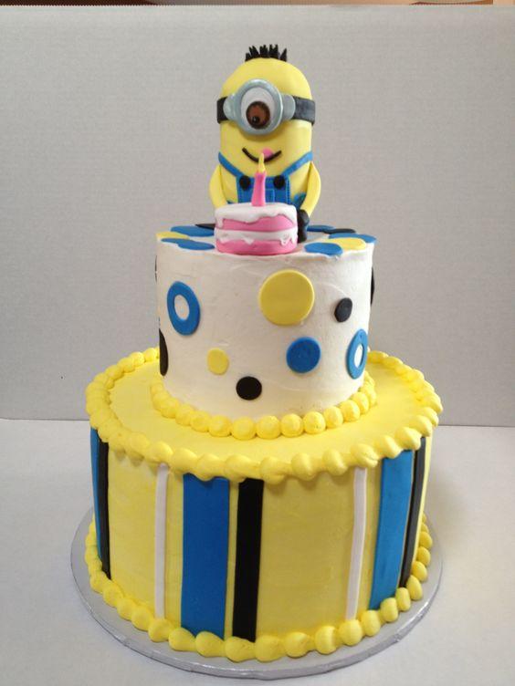 Minion birthday cake clipart jpg black and white Minion birthday clipart for 12 year olds - ClipartFox jpg black and white