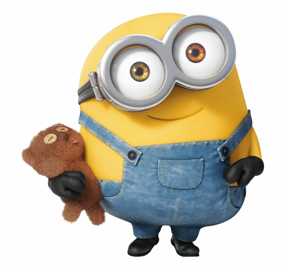 Minion bob clipart png free library High Five Clipart Minion - Minions Png Bob Free PNG Images & Clipart ... png free library