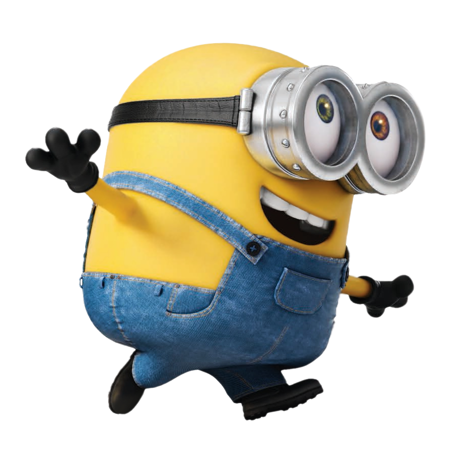 Minion bob clipart svg freeuse library Transparent Minion Bob PNG Picture | Gallery Yopriceville - High ... svg freeuse library