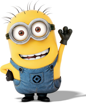 Minion character clipart clip royalty free download Minion character clipart - ClipartFest clip royalty free download