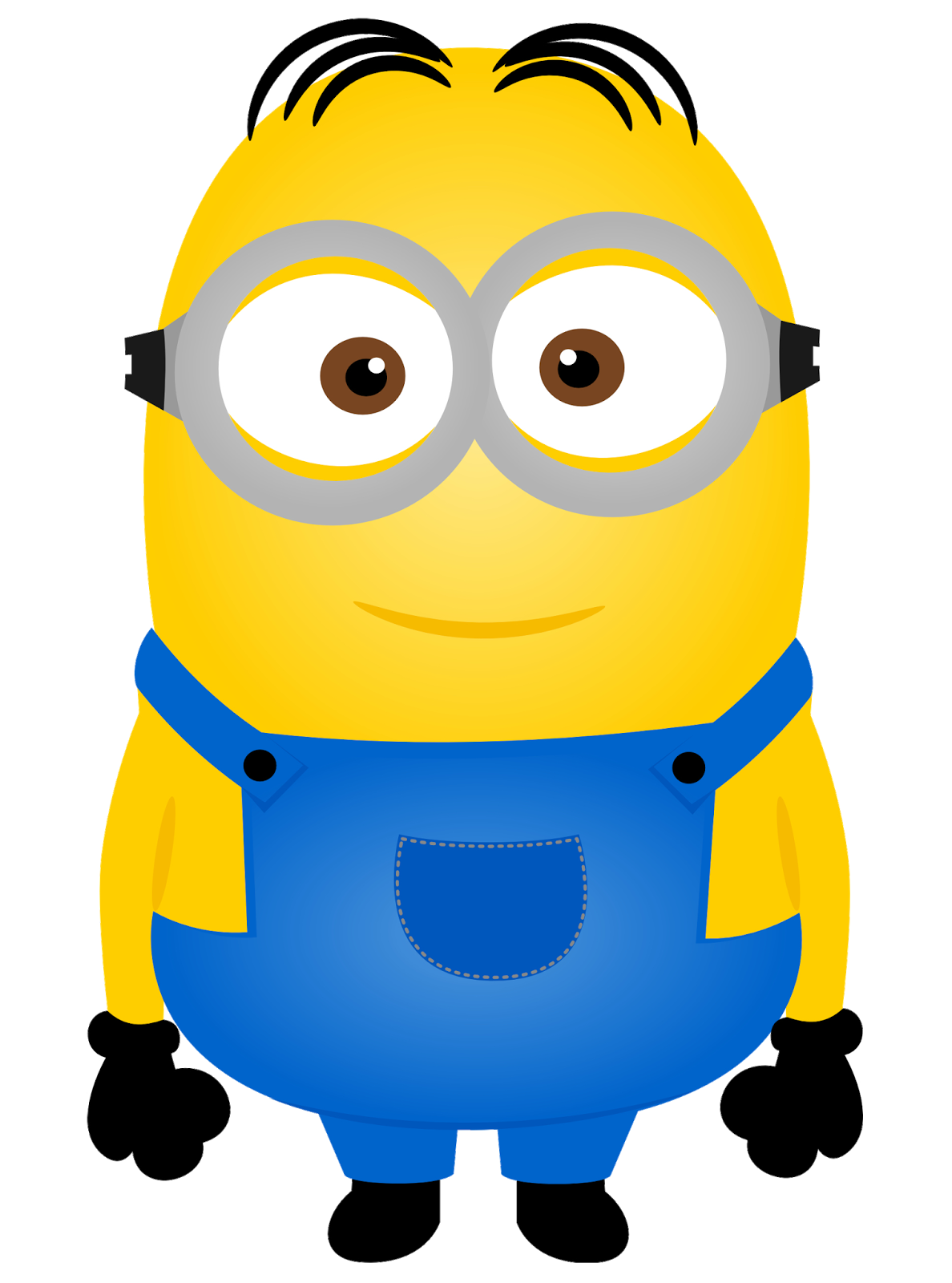 Minion cupcake clipart png royalty free Free Minion Cupcake Cliparts, Download Free Clip Art, Free ... png royalty free