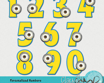 Minion happy birthday clipart png download Minion Party Clipart - Clipart Kid png download