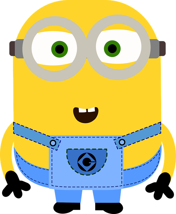 Minion school clipart banner royalty free Minion Clipart Minion Images Pixabay Download Free Pictures Downloads banner royalty free