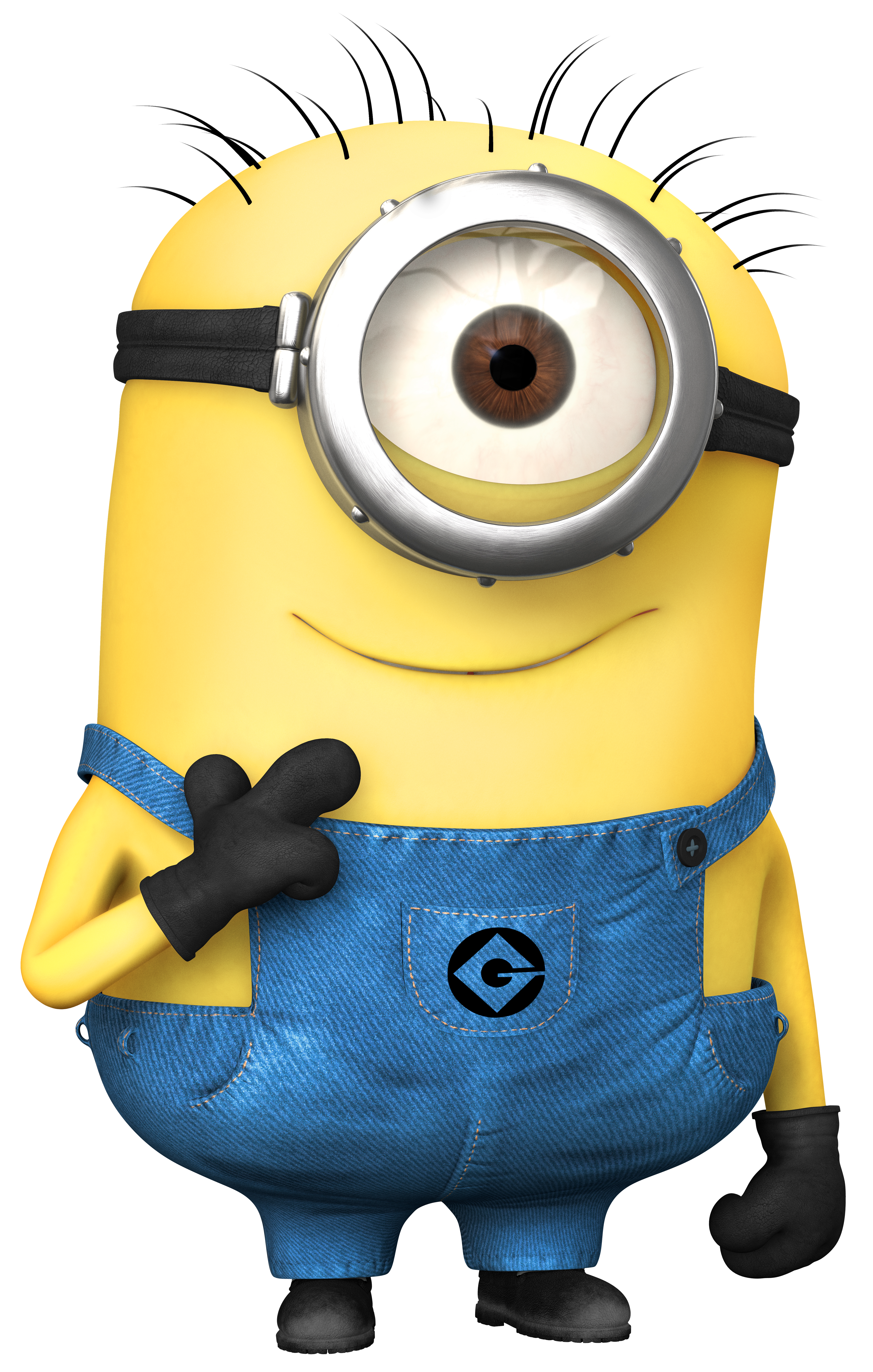 Minion school clipart clipart royalty free stock Extra Large Transparent Minion PNG Picture   Gallery Yopriceville ... clipart royalty free stock
