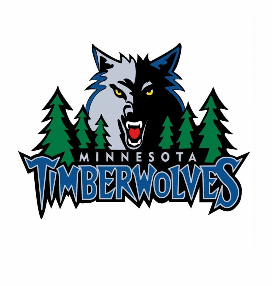 Minnesota timberwolves logo clipart clipart transparent library Minnesota Timberwolves Logo Final - Minnesota Timberwolves Vs Miami ... clipart transparent library