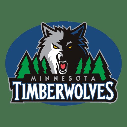 Minnesota timberwolves logo clipart clipart royalty free stock Minnesota timberwolves logo - Transparent PNG & SVG vector clipart royalty free stock