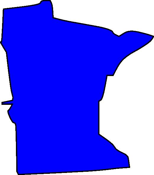 Minnesota to pennsylvania clipart banner free stock Minnesota Clip Art at Clker.com - vector clip art online ... banner free stock