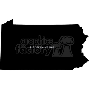 Pa clipart picture freeuse download PA-Pennsylvania clipart. Royalty-free clipart # 383786 picture freeuse download