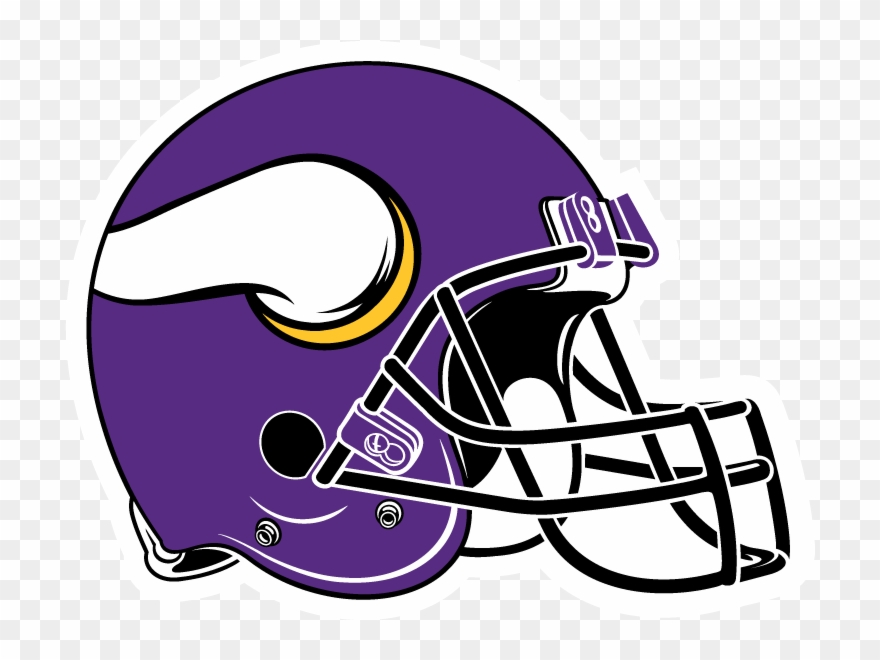 Minnesota Vikings Clipart Clipartfest Mn Vikings Football ... image royalty free