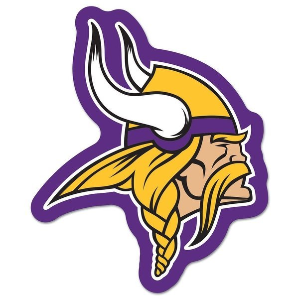 Minnesota vikings clipart free 6 » Clipart Portal svg black and white download