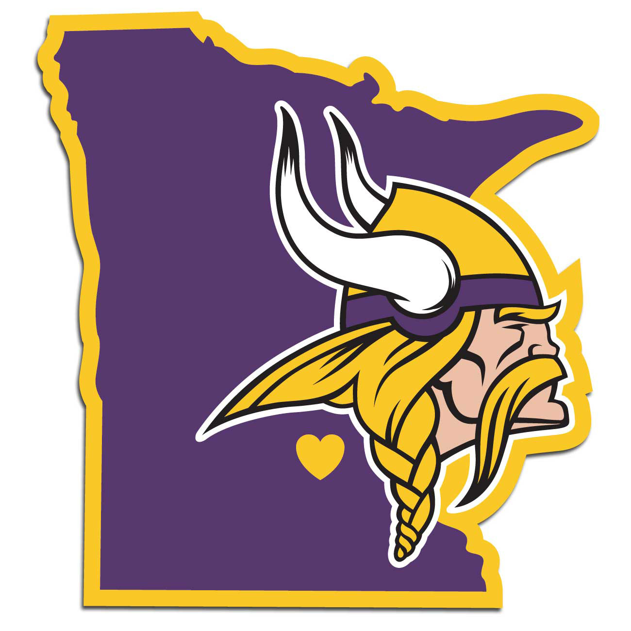 Minnesota Vikings Clipart Group with 72+ items picture library library