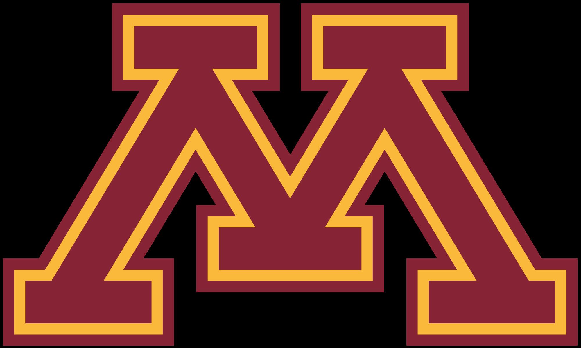 U of m football clipart jpg stock Minnesota Golden Gophers football - Wikipedia jpg stock