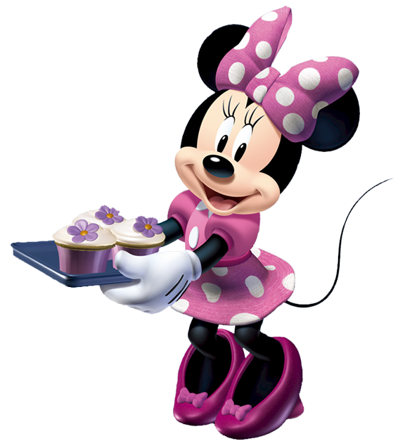 Minnie crown clipart picture royalty free download Pink Minnie Mouse Clip Art | Clipart Panda - Free Clipart Images picture royalty free download