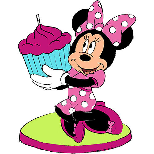 Minnie mouse 1st birthday clipart svg stock Minnie Mouse 1st Birthday Clip Art | Clipart Panda - Free Clipart ... svg stock