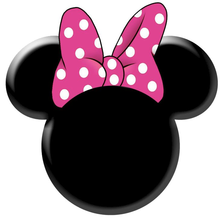 Minnie mouse 1st birthday clipart clip transparent Minnie Mouse Birthday Clipart - Clipart Kid clip transparent
