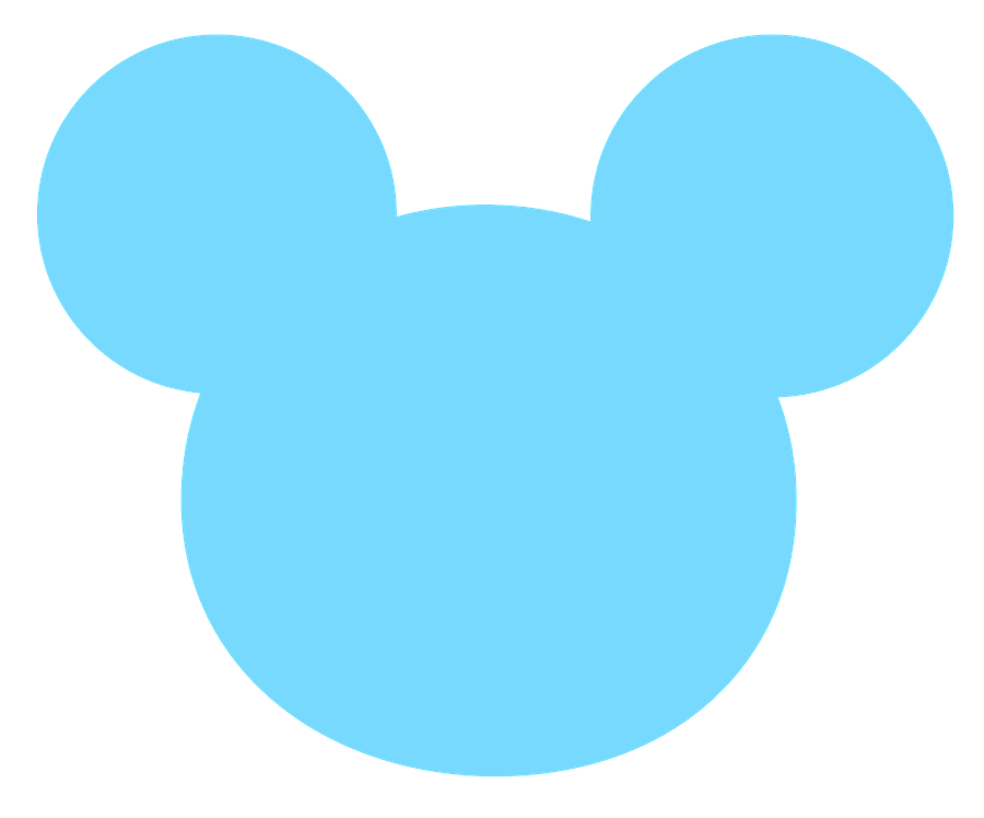 Minnie mouse crown ears clipart clip royalty free download Mickey e Minnie - Minus | Mickey Ears & Heads | Pinterest | Mice ... clip royalty free download