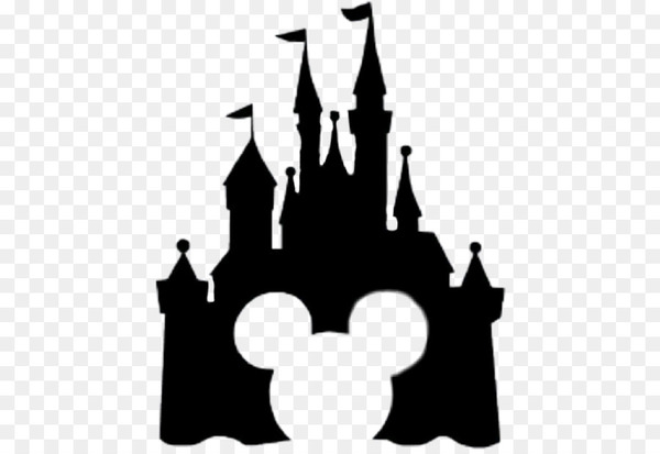 Minnie mouse ears with disney kingdom clipart jpg freeuse library Mickey Mouse Minnie Mouse Sleeping Beauty Castle The Walt Disney ... jpg freeuse library
