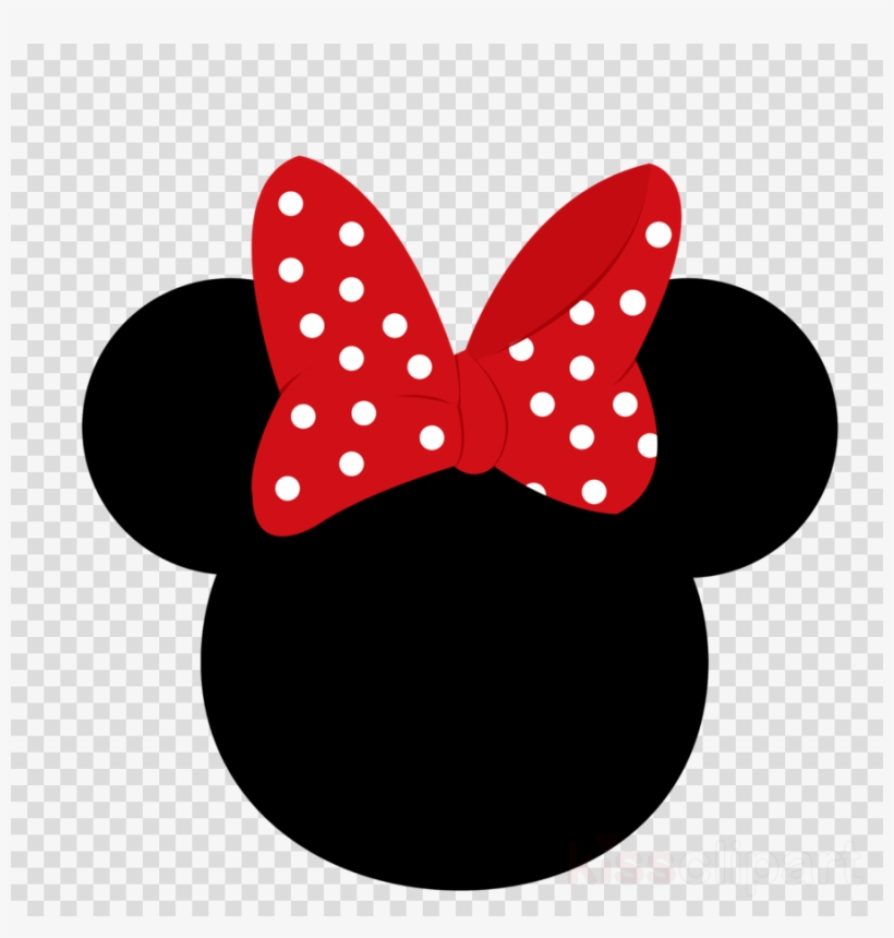 Minnie mouse head clipart image black and white download Minnie Mouse Head Clipart Minnie Mouse Mickey Mouse - Minnie Mouse ... image black and white download