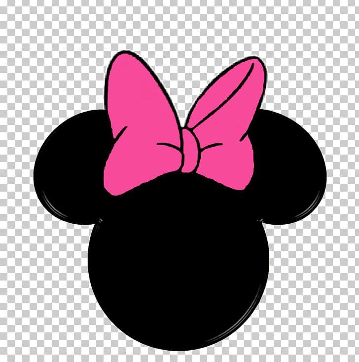 Minnie mouse logo clipart clip art freeuse stock Minnie Mouse Mickey Mouse Logo PNG, Clipart, Butterfly, Clip Art ... clip art freeuse stock