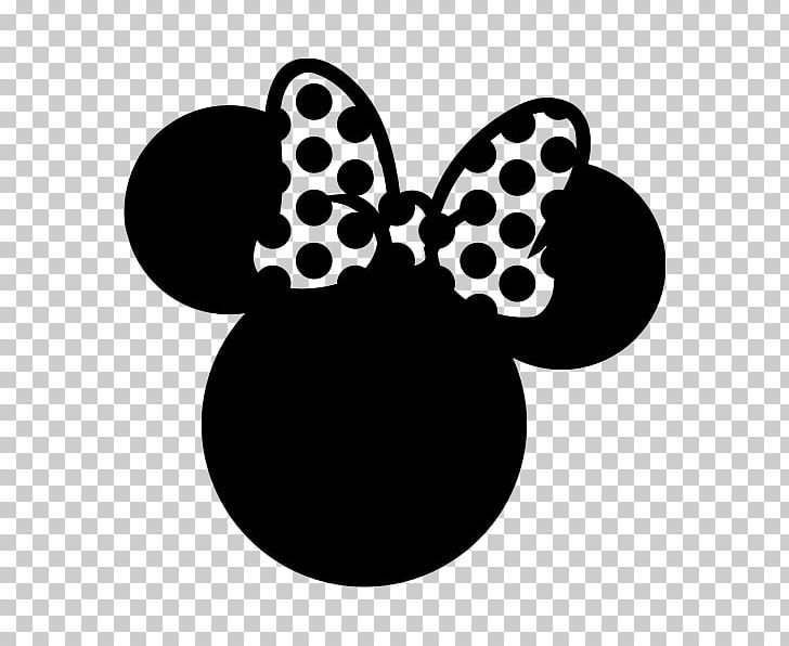 Minnie mouse logo clipart banner Minnie Mouse Mickey Mouse Logo PNG, Clipart, Black, Black And White ... banner