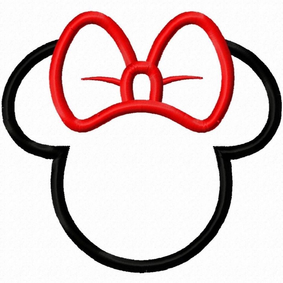 Minnie mouse logo clipart graphic library download Mickey Mouse Logo Clipart | Free download best Mickey Mouse Logo ... graphic library download