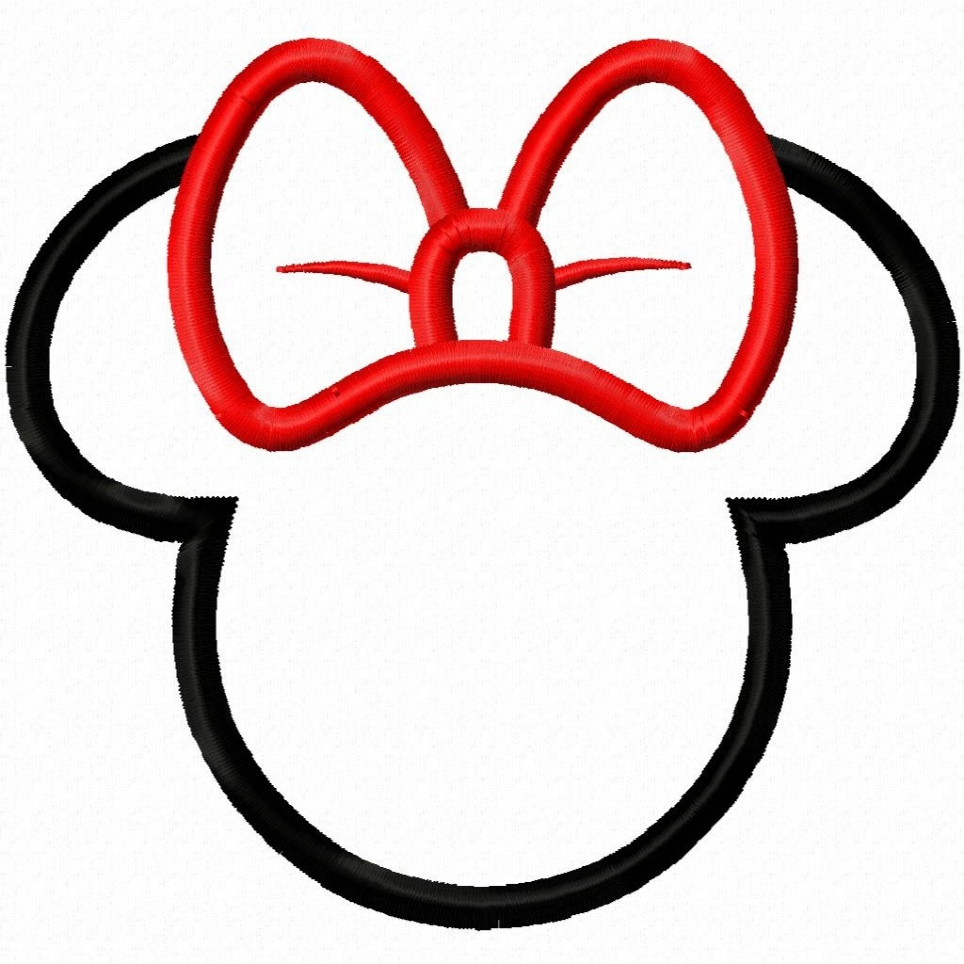 Minny mouse ears clipart black and white jpg royalty free library Free Mickey Mouse Ears Clipart, Download Free Clip Art, Free Clip ... jpg royalty free library