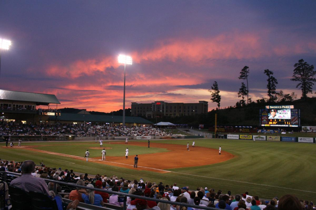 Minor league baseball free The Southeast's Minor League Baseball Teams – Sharing a Favorite ... free