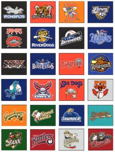 Minor league clipart jpg black and white library 17 Best images about Team logo and clip art on Pinterest | Sports ... jpg black and white library