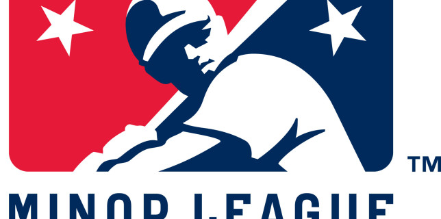 Minor league clipart png free download Aaa Minor League Baseball Logos Minor League Recap 522 5 #Nra19S ... png free download