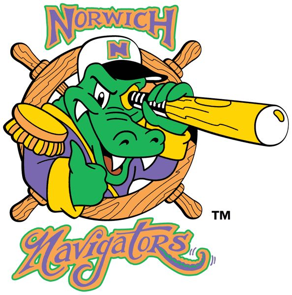 Minor league clipart picture freeuse stock Some Of The Weirdest And Hokiest Minor League Baseball Logos ... picture freeuse stock