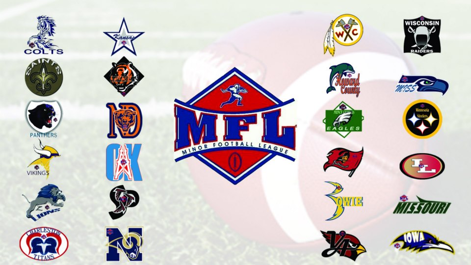Minor league football graphic free download Minor league football - ClipartFest graphic free download