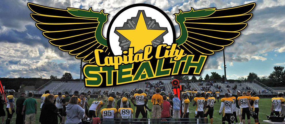 Minor league football clip art transparent stock Capital City Stealth - Lansing, Michigan's Minor League / Semi-Pro ... clip art transparent stock