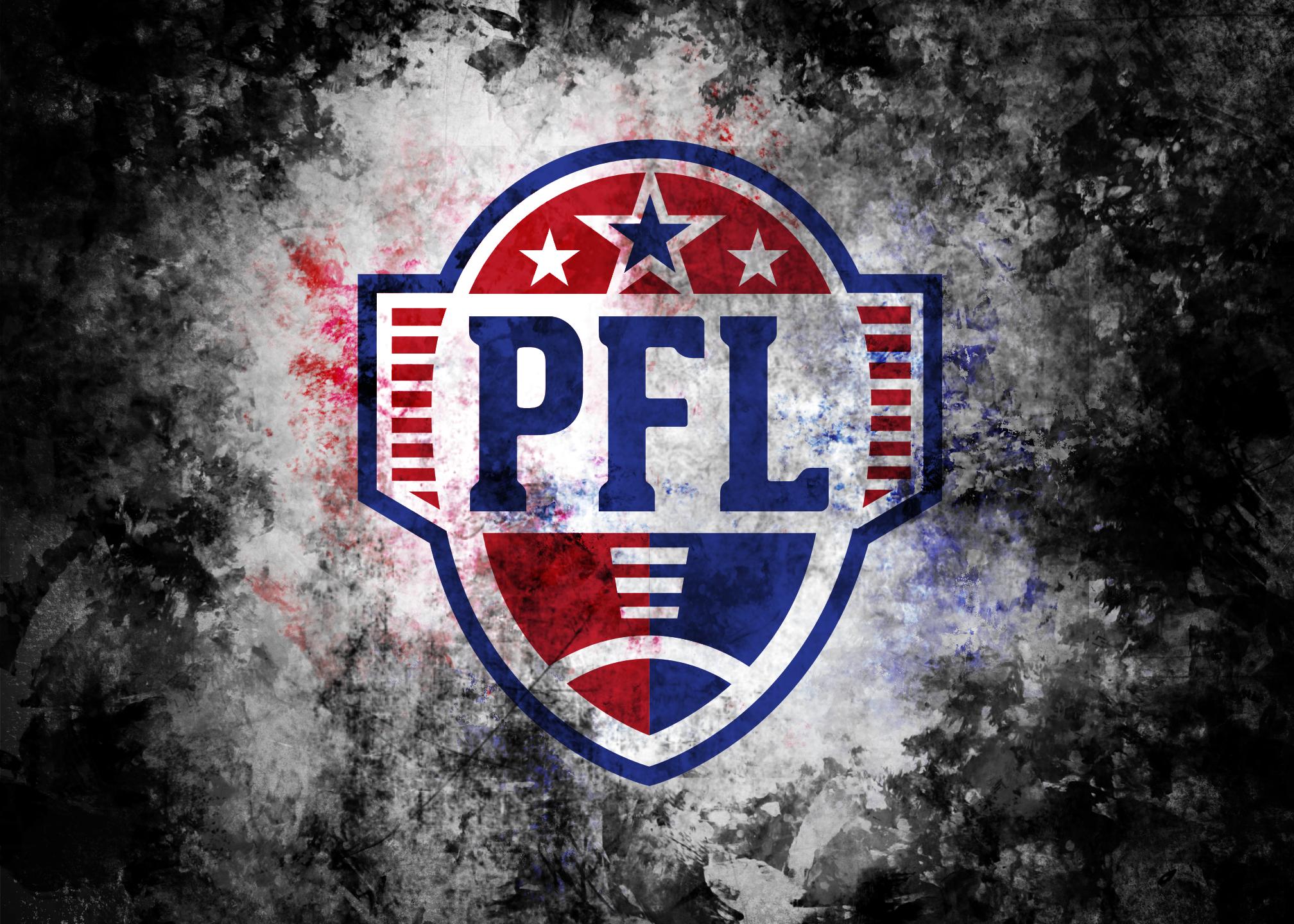 Minor league football png black and white stock Progressive Football League – A Development League for the NFL ... png black and white stock