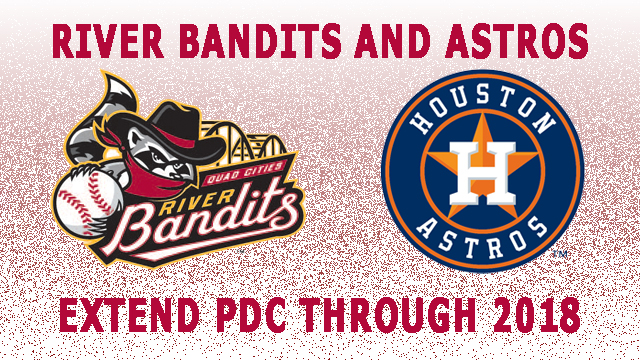 Minor league player development contracts clip free download River Bandits, Astros extend PDC two years | MiLB.com News | The ... clip free download