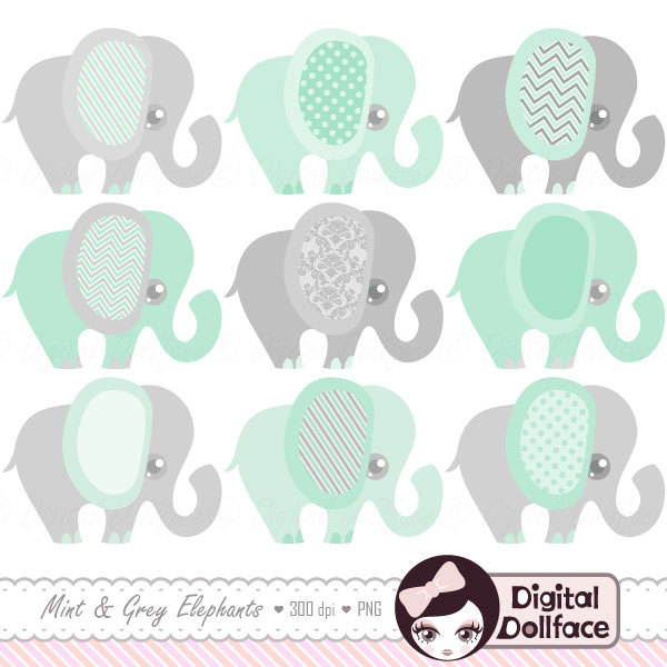 Mint green gift clipart png free stock Mint green gift clipart - ClipartFest png free stock
