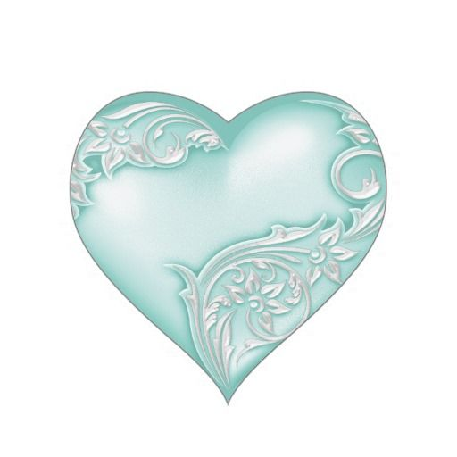 Mint green heart clipart clip royalty free stock GREEN HEART | CLIP ART - HEARTS - CLIPART | Pinterest | Pink ... clip royalty free stock