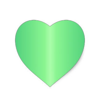 Mint green heart clipart clip library stock Mint Green Color Gifts on Zazzle clip library stock