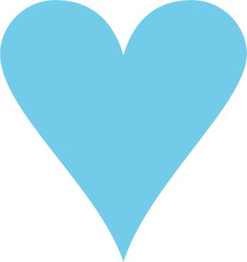 Mint green heart clipart clip library stock 17 Best images about Aqua & Turquoise Hearts on Pinterest ... clip library stock