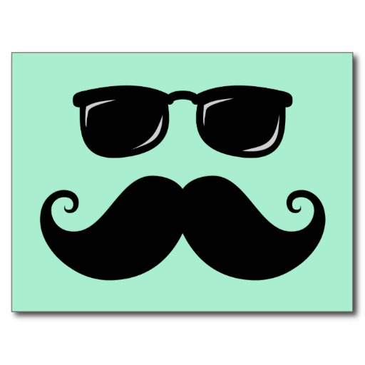 Mint green sunglasses clipart clip art black and white Smiley Face With Mustache And Sunglasses | Clipart Panda - Free ... clip art black and white