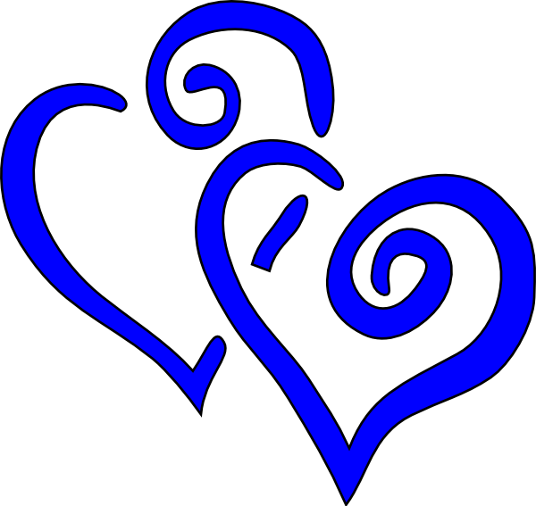 Mint heart clipart image royalty free stock Royal Blue Heart Clipart | Clipart Panda - Free Clipart Images image royalty free stock
