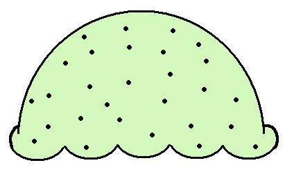 Mint ice cream clipart clip free library Ice Cream Scoop Clip Art & Ice Cream Scoop Clip Art Clip Art ... clip free library